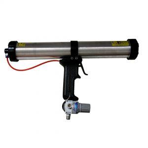 دستگاه چسب پلی یورتان بادی 600میلیمیتر